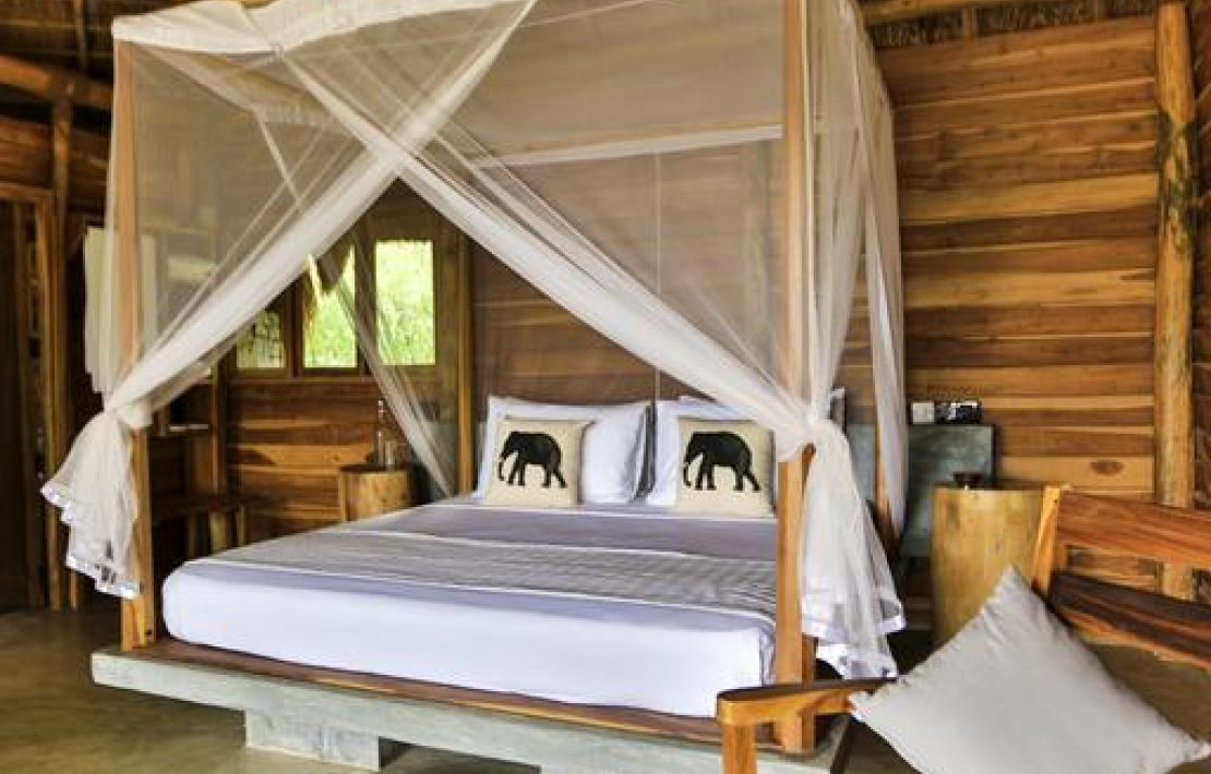 Gal Oya Lodge Kamer