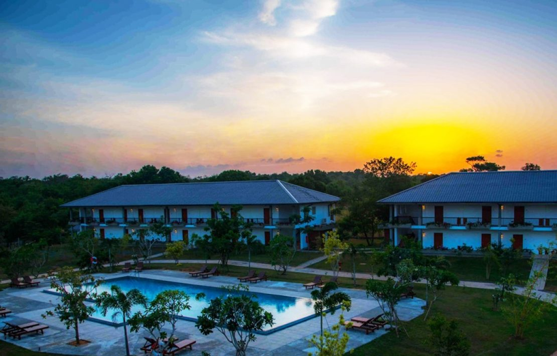 Sungreen Resort And Spa Hotel