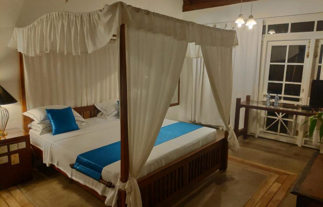Royal River Resort Kamer